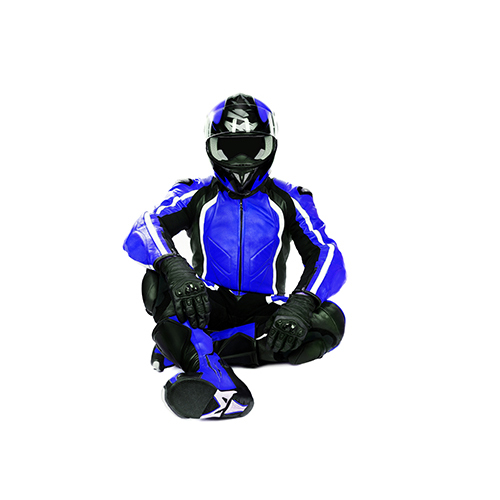Helmet and Leathers Insurance
