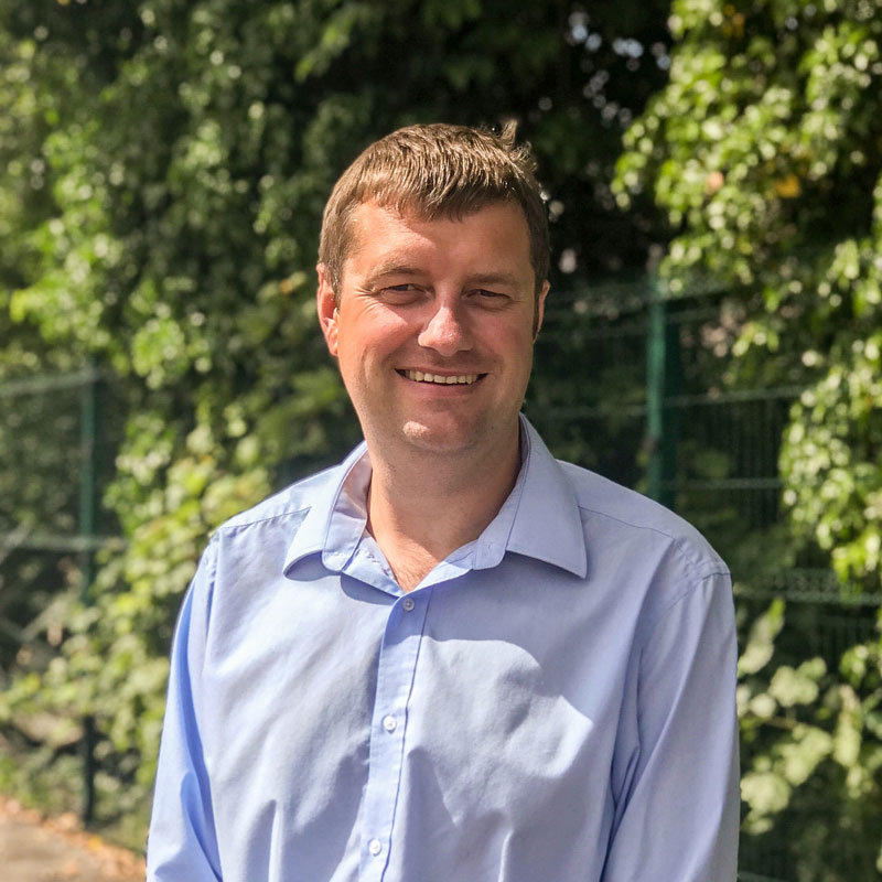 Richard Hamilton to Bring Haulage Experience and Connections to Alternative Insurance Brokers