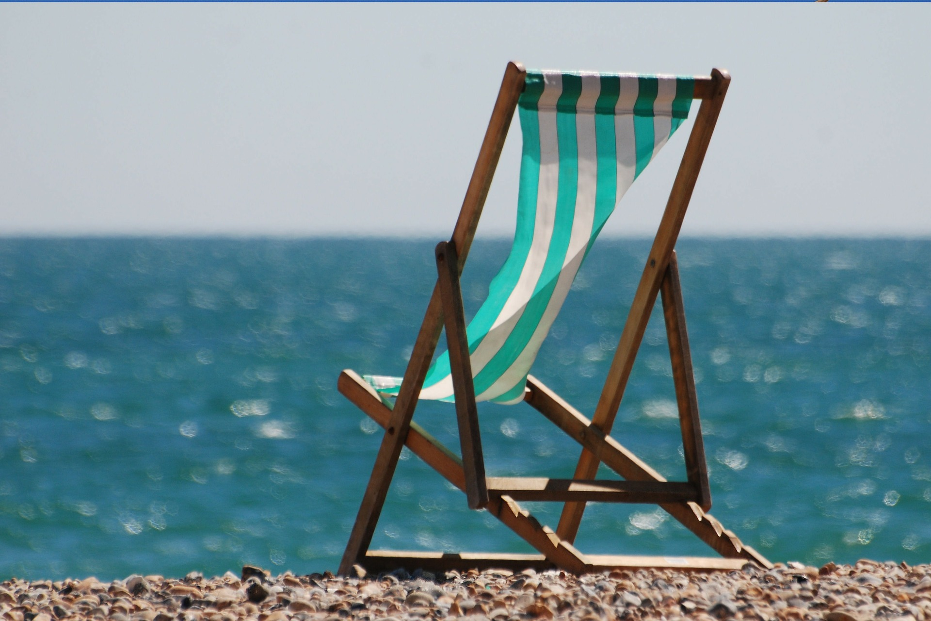 Would you Rather Have a Holiday Home in the UK or Europe?